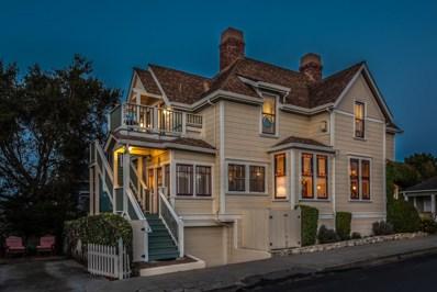 232 17th Street, Pacific Grove, CA 93950 - #: 52175929