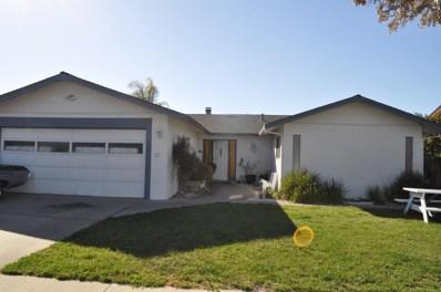 1540 Memorial Drive, Hollister, CA 95023 - #: 52175935