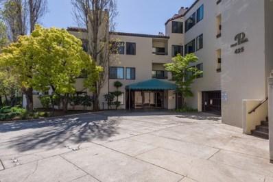 425 N El Camino Real UNIT 309, San Mateo, CA 94401 - #: 52175936