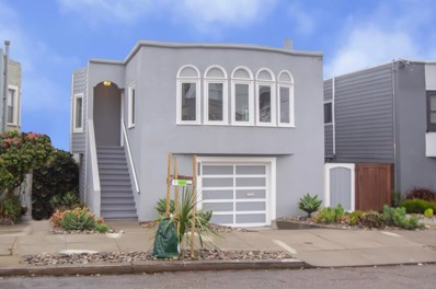 2211 44th Avenue, San Francisco, CA 94116 - #: 52175940