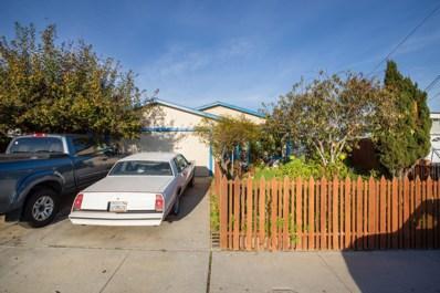 228 Rankin Street, Santa Cruz, CA 95060 - #: 52175945