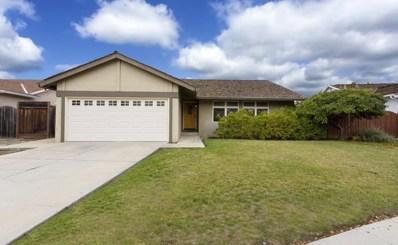 6085 Larchmont Drive, San Jose, CA 95123 - #: 52175957