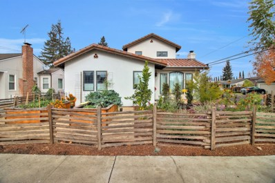 313 W Campbell Avenue, Campbell, CA 95008 - #: 52175989