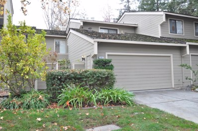 104 Oakland Place, Los Gatos, CA 95032 - #: 52176005
