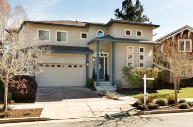 123 Misty Court, Santa Cruz, CA 95060 - #: 52176042
