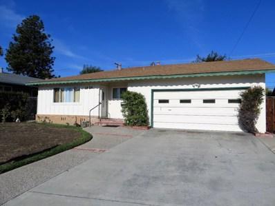 1859 Nelson Way, San Jose, CA 95124 - #: 52176073