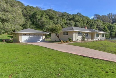 9100 Holly Hill Drive, Salinas, CA 93907 - #: 52176083