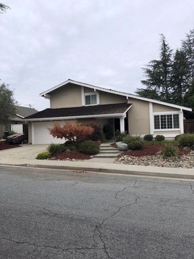 799 Portswood Circle, San Jose, CA 95120 - #: 52176086