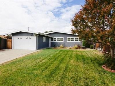 3407 Holly Drive, San Jose, CA 95127 - #: 52176087