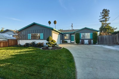 1810 Terri Way, San Jose, CA 95124 - #: 52176096