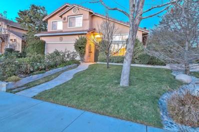 1591 Mimosa Street, Hollister, CA 95023 - #: 52176097