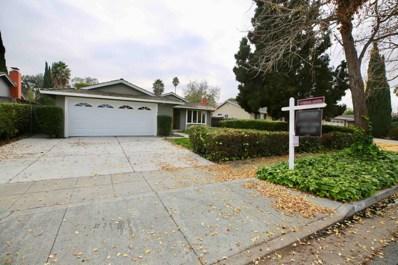 630 Kiowa Circle, San Jose, CA 95123 - #: 52176102