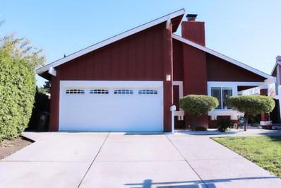 6108 Snowberry Court, San Jose, CA 95123 - #: 52176103