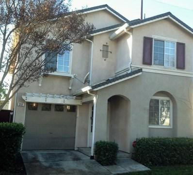 251 Ballybunion Way, San Jose, CA 95116 - #: 52176105