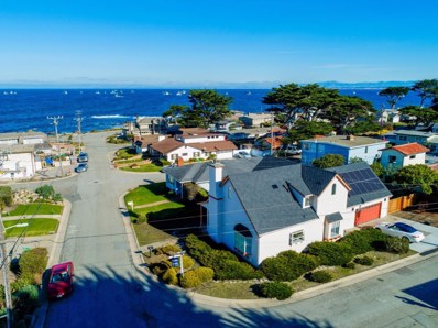 39 Coral Street, Pacific Grove, CA 93950 - #: 52176106