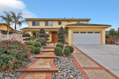 3668 Slopeview Drive, San Jose, CA 95148 - #: 52176125