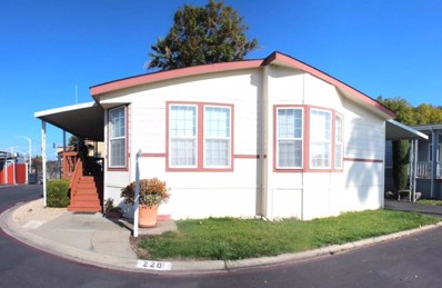 600 E Weddell UNIT 220, Sunnyvale, CA 94089 - #: 52176136