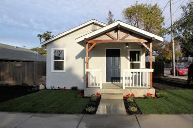 463 S 2nd Avenue UNIT A, Oakdale, CA 95361 - #: 52176146