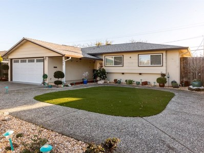 744 Jeffrey Avenue, Campbell, CA 95008 - #: 52176157