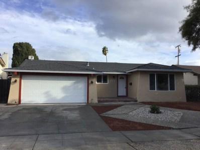 405 Ariel Drive, San Jose, CA 95123 - #: 52176162