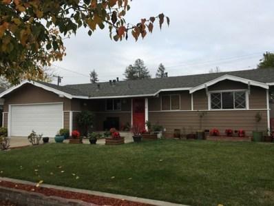 1787 Nelson Way, San Jose, CA 95124 - #: 52176166