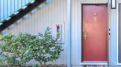 237 Boardwalk Avenue UNIT A, San Bruno, CA 94066 - #: 52176172