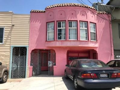 1333 Geneva Avenue, San Francisco, CA 94112 - #: 52176178