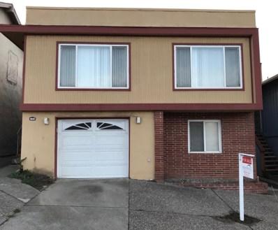 648 Saint Francis Boulevard, Daly City, CA 94013 - #: 52176198