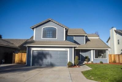 750 Liege Drive, Hollister, CA 95023 - #: 52176204