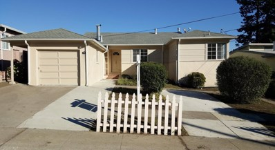 728 Thornhill Drive, Daly City, CA 94015 - #: 52176208