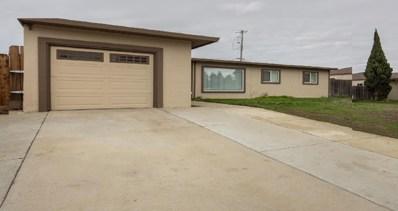 1325 Ramona Avenue, Salinas, CA 93906 - #: 52176214