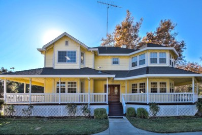 12135 Watsonville Road, Gilroy, CA 95020 - #: 52176225