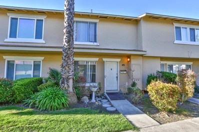 5504 Don Rodolfo Court, San Jose, CA 95123 - #: 52176228