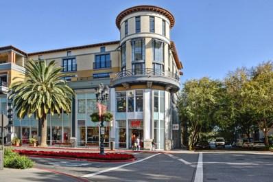 356 Santana Row Row UNIT 314, San Jose, CA 95128 - #: 52176237