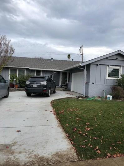 3752 Gavota Avenue, San Jose, CA 95124 - #: 52176260