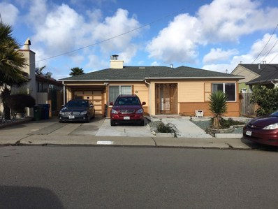 632 Midway Avenue, Daly City, CA 94015 - #: 52176264