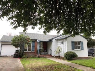 1315 Forrestal Avenue, San Jose, CA 95110 - #: 52176281