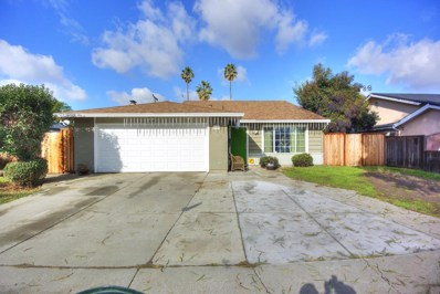 1649 Aldrich Way, San Jose, CA 95121 - #: 52176326