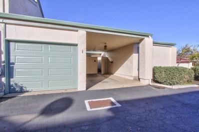 1253 Los Olivos Drive UNIT 1, Salinas, CA 93901 - #: 52176336