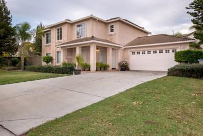 3138 Cunningham Lake Court, San Jose, CA 95148 - #: 52176361