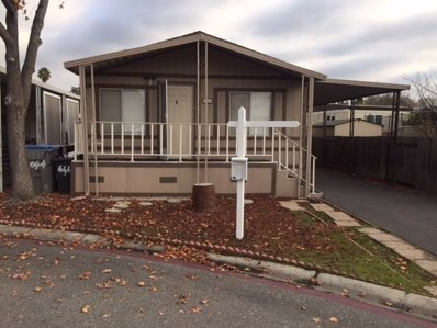 644 Hermitage Lane UNIT 644, San Jose, CA 95134 - #: 52176398