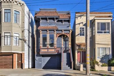 370 11th Avenue, San Francisco, CA 94118 - #: 52176433
