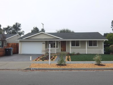 4966 Kingston Way, San Jose, CA 95130 - #: 52176435