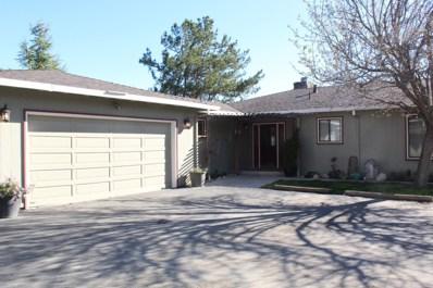50960 Pine Canyon Road, King City, CA 93930 - #: 52176467
