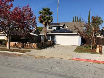 405 Sautner Drive, San Jose, CA 95123 - #: 52176482