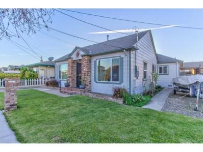 12 Anne Street, Salinas, CA 93901 - #: 52176491