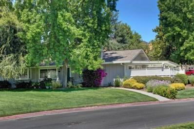 5305 Cribari Heights, San Jose, CA 95135 - #: 52176507