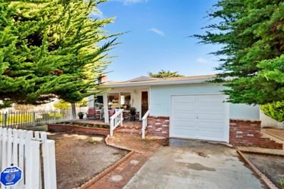 1130 Ripple Avenue, Pacific Grove, CA 93950 - #: 52176519