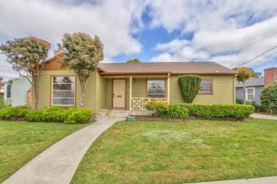 1 Catalina Avenue, Salinas, CA 93901 - #: 52176522