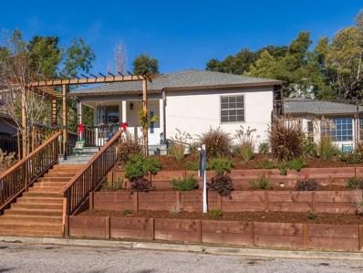 2516 Buena Vista Avenue, Belmont, CA 94002 - #: 52176549